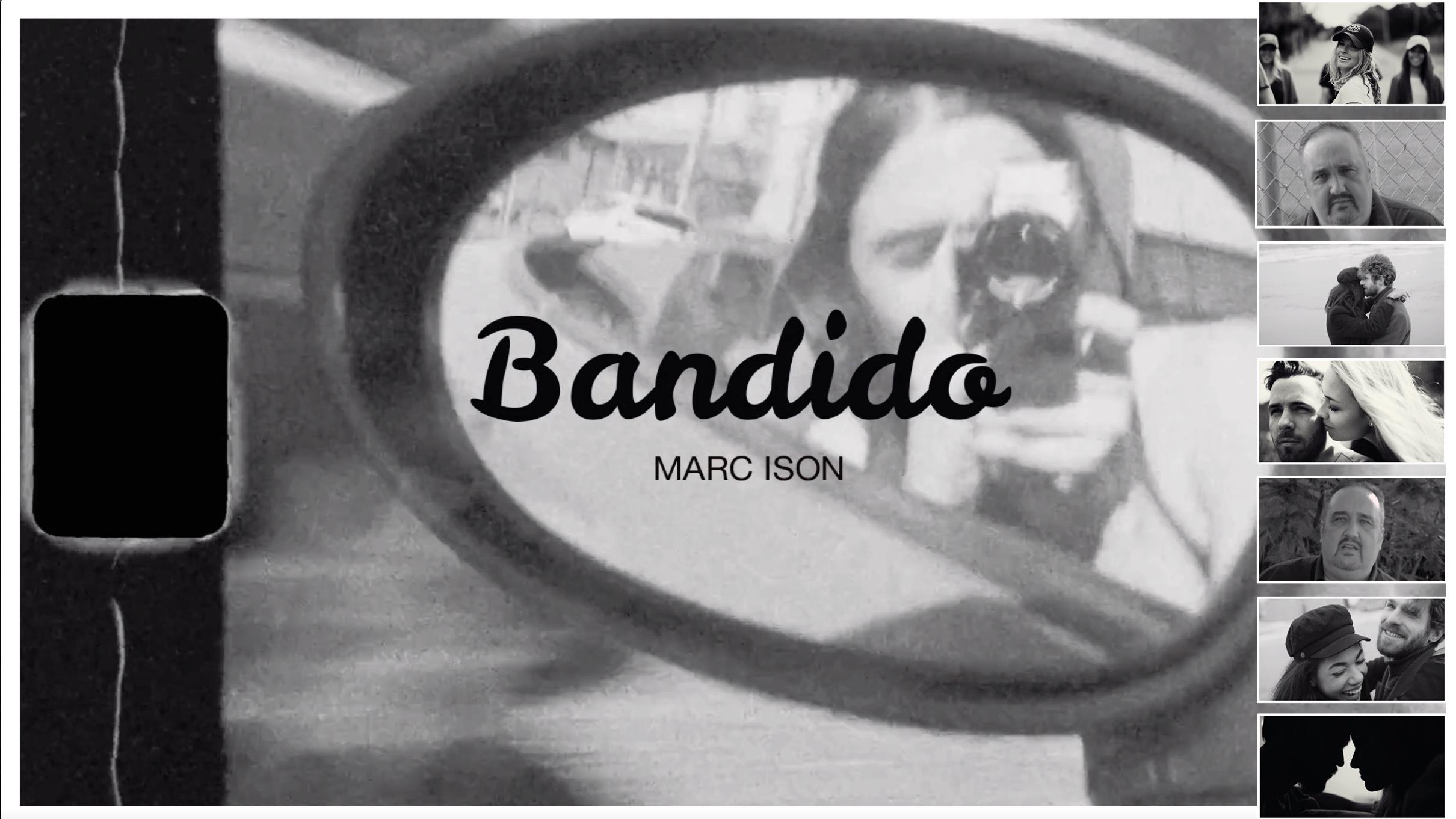 Bandido - Marc Ison Thumbnail