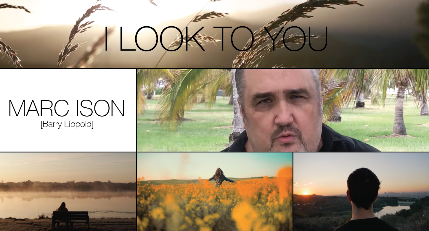 I Look to You Video Thumbnail - Marc Ison