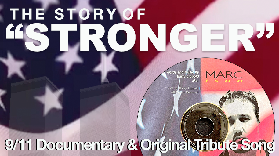The Story of Stronger - Thumbnail from YouTube.com/marcison